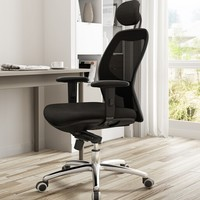 历史低价:SIHOO 西昊 M35 人体工学电脑椅
