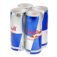 Red Bull 红牛 原味功能饮料 250ml*4罐