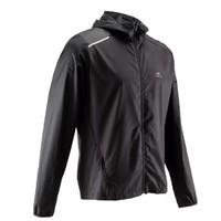 DECATHLON 迪卡儂 8504184 男式跑步運動防風帽衫夾克