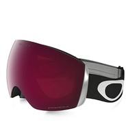 黑五全球购、中亚Prime会员:Oakley 欧克利 Oakley Flight Deck 滑雪镜