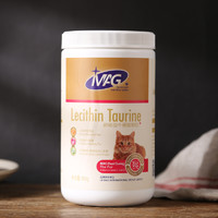 MAG 猫咪牛磺酸卵磷脂 350g