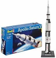 Revell德國Apollo Saturn V火箭模型套件