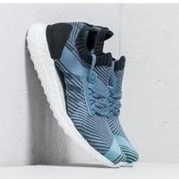 adidas 阿迪达斯 UltraBOOST X Parley 女式跑鞋