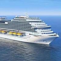 旅游尾单:威尼斯号 上海-日本福冈-上海 5天4晚邮轮游