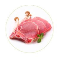 双汇 猪大排片 500g     *4件