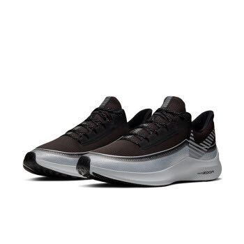 NIKE ZOOM WINFLO 6 SHIELD 男子冬季跑步鞋