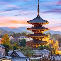飛豬過年樂、出游必備 : 廣州送簽 日本個人旅游簽證(單次/多次/商務簽可選)