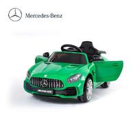梅賽德斯奔馳官方旗艦店 梅賽德斯-AMG GT R 兒童電動車
