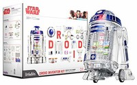 littleBits STAR WARS R2-D2 自組裝遙控模型套裝