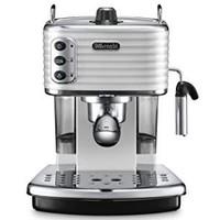 中亚Prime会员:Delonghi 德龙 ECZ-990 351.W Scultura 意式浓缩咖啡机