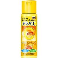 凑单品、银联专享:ROHTO 乐敦 Melano CC 维生素C美白化妆水 170ml