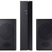 SAMSUNG 三星  SWA-8500S 2.0 后置扬声器系统