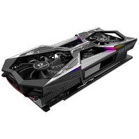 COLORFUL 七彩虹 iGame GeForce RTX 2070 SUPER Vulcan 显卡 8G