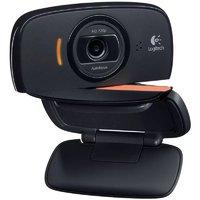 Logitech 罗技 C525 720p 网络摄像头