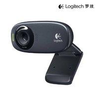 Logitech 罗技 C310 高清网络视频摄像头