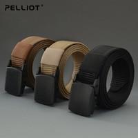 pelliot 伯希和 16703302 尼龙裤带