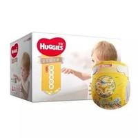 Huggies 好奇 皇家鉑金裝紙尿褲 L80片 +湊單品