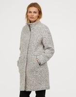 H&M HM0639260 女士毛呢大衣