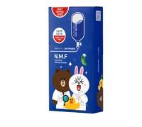 Mediheal/美迪惠尔 NMF水润保湿针剂卡通动物面膜  10片/盒