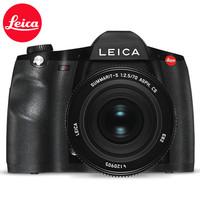 Leica 徕卡 S Typ007 中画幅 单反相机