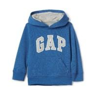 Gap 盖璞 113991儿童徽标连帽卫衣