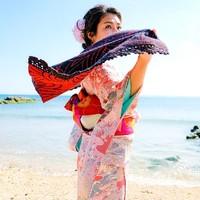 东航直飞!杭州-日本冲绳4天往返含税机票(含签证+WiFi)