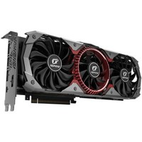 Colorful 七彩虹 iGame GeForce RTX 2080 Ti Advanced 1350 游戲顯卡