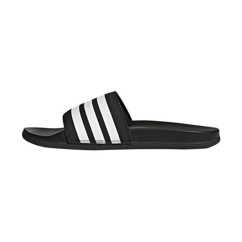 adidas 阿迪达斯 ADILETTE COMFORT 中性拖鞋
