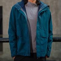 KAILAS 凯乐石 男士GTX轻量三合一冲锋衣