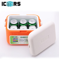 艾森斯(icers)高品質5L戶外PU保溫箱 醫用藥品胰島素冷藏箱 保鮮箱 燒烤