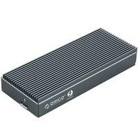 ORICO 奥睿科 SCM2T3 雷电三 移动硬盘盒 M.2 NVME Thunderbolt 3