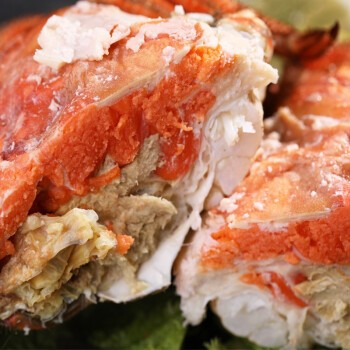 YOFRESH 爱尔兰 熟冻面包蟹 单只600-800g
