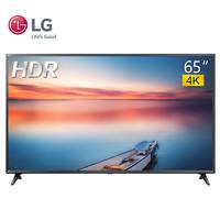 LG 65LG63CKECA 65英寸 4K 液晶电视