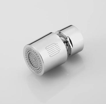 大白 双功能龙头水嘴起泡器