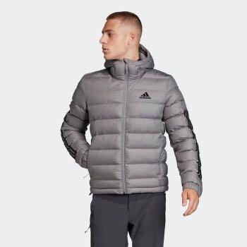 adidas 阿迪达斯 3S SDP BOS FI2759 男子运动棉服