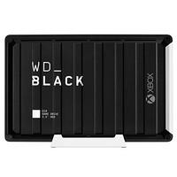 中亚Prime会员:WD 西部数据 BLACK D10 游戏硬盘 12TB