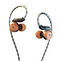 双十二特惠|达音科(DUNU) DK2001入耳式铍振膜四单元圈铁 耳机