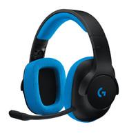 Logitech 羅技 G233 頭戴式游戲耳機