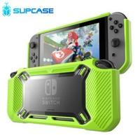 SUPCASE美國 Nintendo Switch任天堂游戲機保護套殼