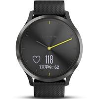 GARMIN 佳明 vivomove hr 運動版 時尚智能手表