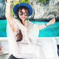 飛豬過年樂、當地玩樂 : 馬來西亞蘭卡威跳島一日游(濕米島+獅子島+孕婦島+水晶島+海釣)