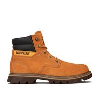 银联专享:Caterpillar Mens Quadrate Casual Boots 男士工装靴