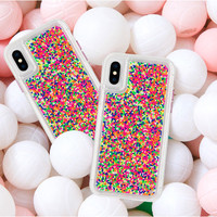 Case-Mate 五彩糖末 iPhone XR 手機殼
