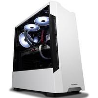 AMD銳龍R7 3700X/RTX2060SUPER水冷臺式機組裝機DIY吃雞電腦主機