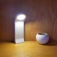 多牛 X8 LED护眼台灯 白色 充电款