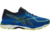 ASICS 男士 Gel-Cumulus 19 跑步鞋