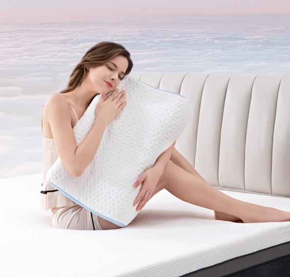 CHEERS 芝华仕 E-SLEEP人体工程学乳胶枕