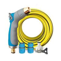 度斯     高壓家用洗車水槍 + 送水龍頭轉接頭 + 5米管