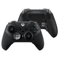限地区:Microsoft 微软 Xbox Elite 2 精英手柄 2代 无线控制器 游戏手柄
