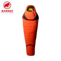 MAMMUT 猛犸象 2410 高保暖睡袋